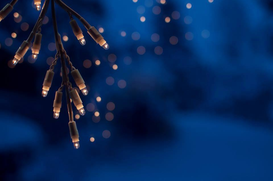 blue christmas service - Blue Christmas Service