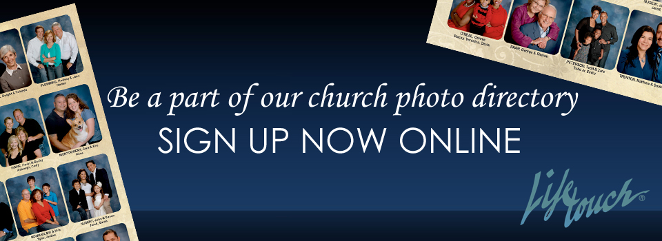 Photo Directory Sign Up